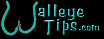 Walleye Tips